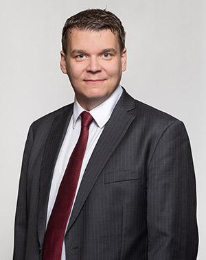Erik Gebro