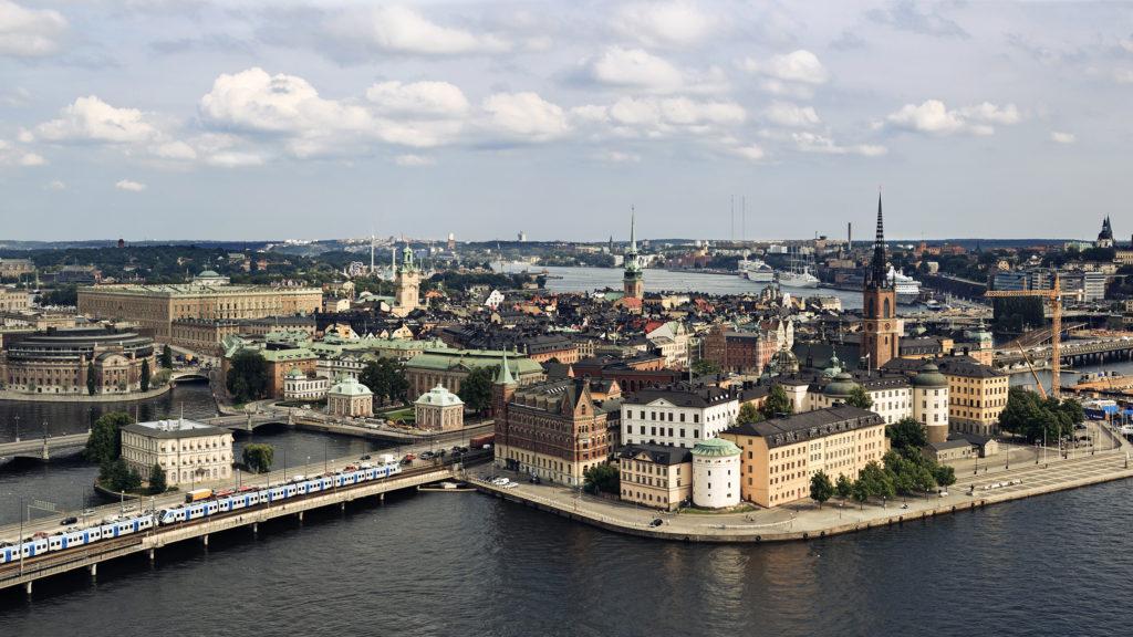 Svenska fonder