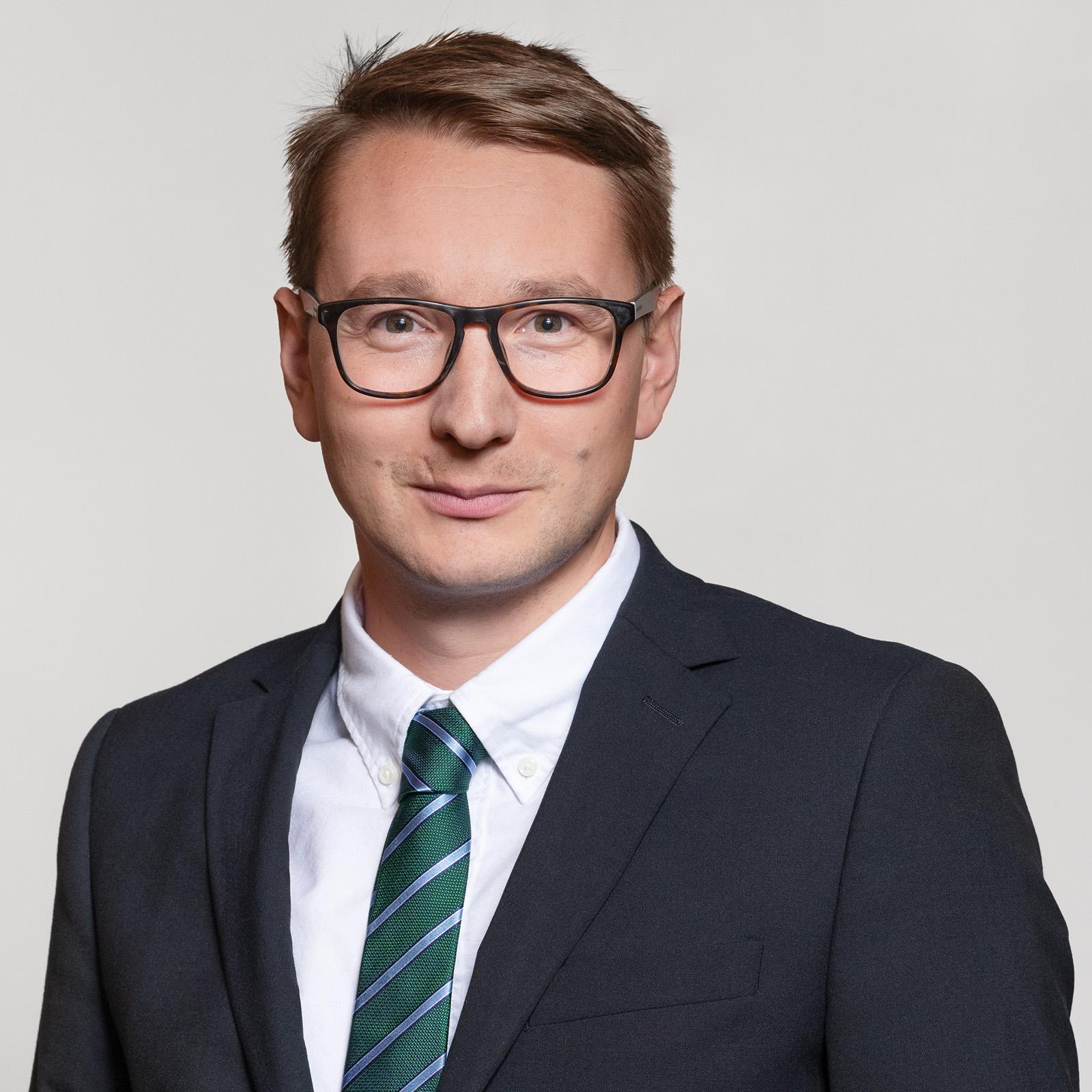 Viktor  Ström