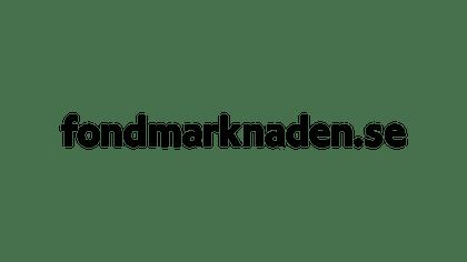 Distributörer Lannebo fonder, Fondmarknaden
