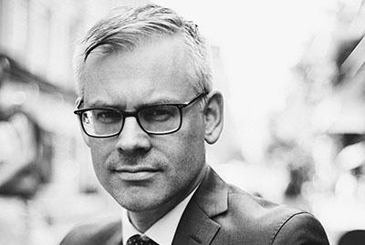 Martin Öqvist porträtt nyhetsbild