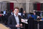 Claes Murander, Lannebo förvaltarrum